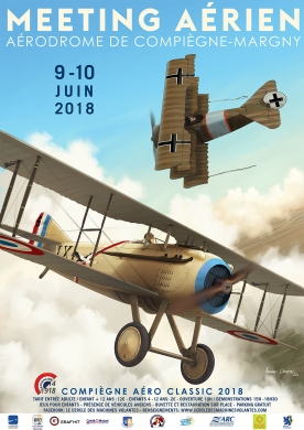 Affiche CAC 2018 website